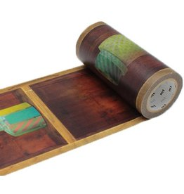 MT  MT washi tape casa shelf 100 mm