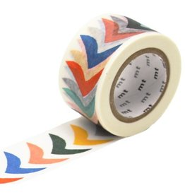 MT  MT masking tape ex birds grande