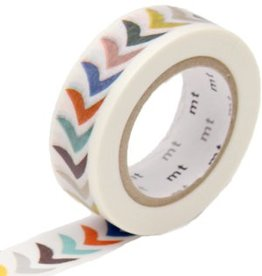 MT  MT washi tape birds petit
