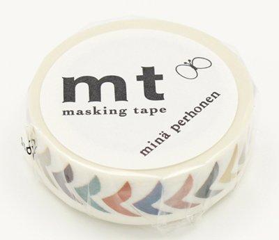 MT washi tape birds petit