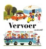 Alain Grée boek Vervoer