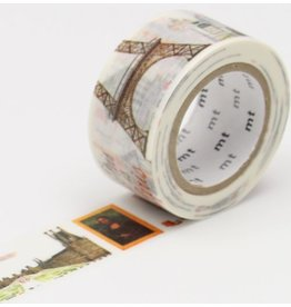 MT  MT masking tape ex This is Paris