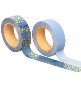 Wow goods Masking tape splashed out set