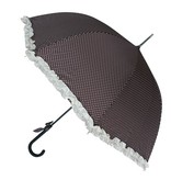 Paraplu frou frou cacao