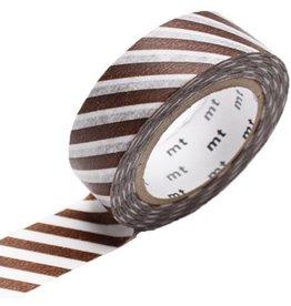 MT  MT masking tape stripe almond