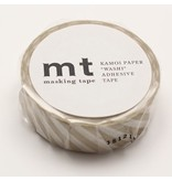 MT washi tape stripe suna