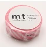 MT masking tape stripe sakura