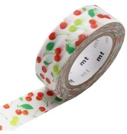 MT  MT masking tape cherries