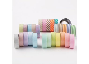 MT standaard washi tape