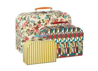 koffertjes & tassen