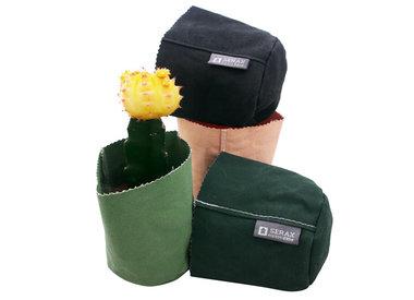plantenpotten & zakken