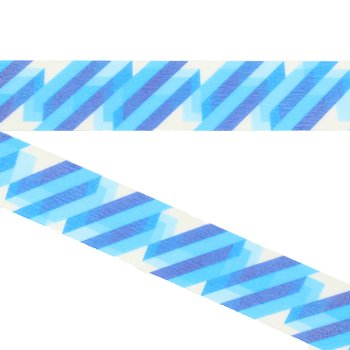 MT masking tape crystal blue