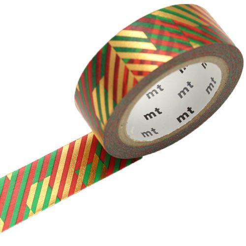 MT masking tape Kerstset