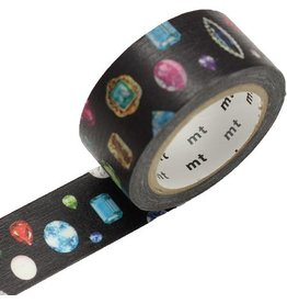 MT  MT washi tape kerst jewel