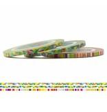MT washi tape slim set pop 3 mm