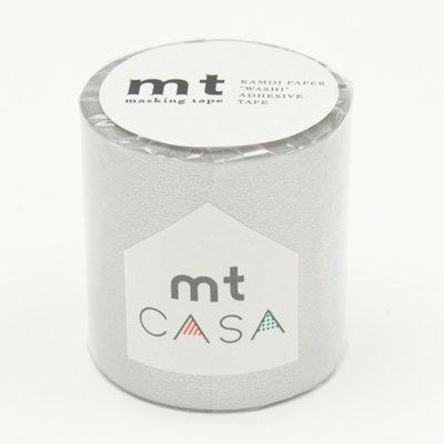 MT casa silver 50 mm