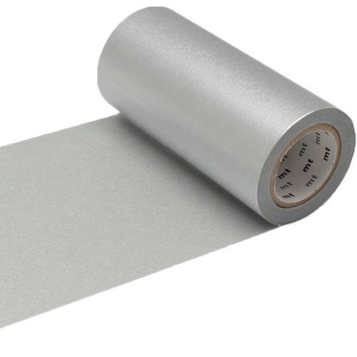 MT washi tape casa zilver 100 mm