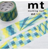 MT masking tape fab pattern