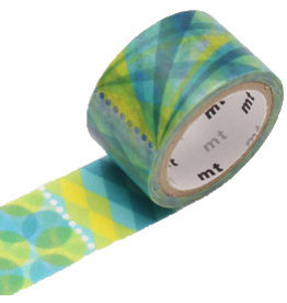 MT  MT washi tape fab Pattern
