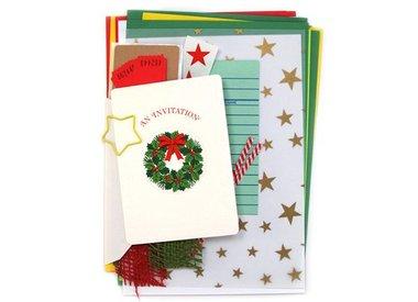 Kerst journals & notebooks