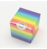 MT washi tape set slim rainbow