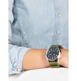 Horloge Pop Pilot jungle beat