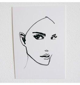 Tessa M. de Graaf Kaart Natalie