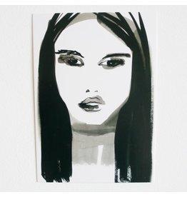 Tessa M. de Graaf Kaart Kate