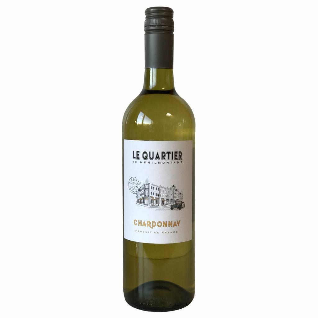Le Quartier Chardonnay de Mélimontant 2015