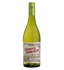 The Winery of Good Hope Bush Vine Chenin Blanc 2016