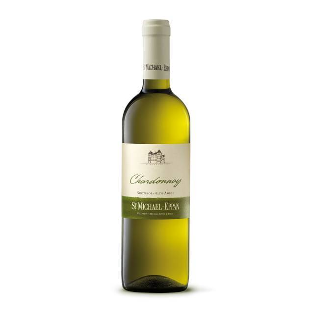 St. Michael Eppan Chardonnay 2012 - Copy