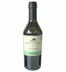St. Michael Eppan Sauvignon Sanct Valentin 2016  ½ bottle