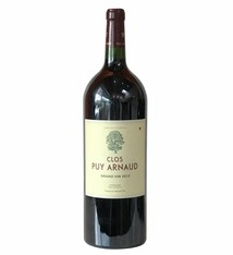 Clos Puy Arnaud Grand Vin 2012 - Copy