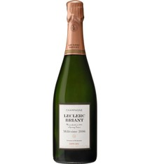 Leclerc Briant Champagne Demi Sec 2009