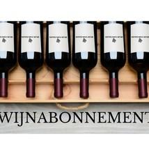 Wein Abonnement