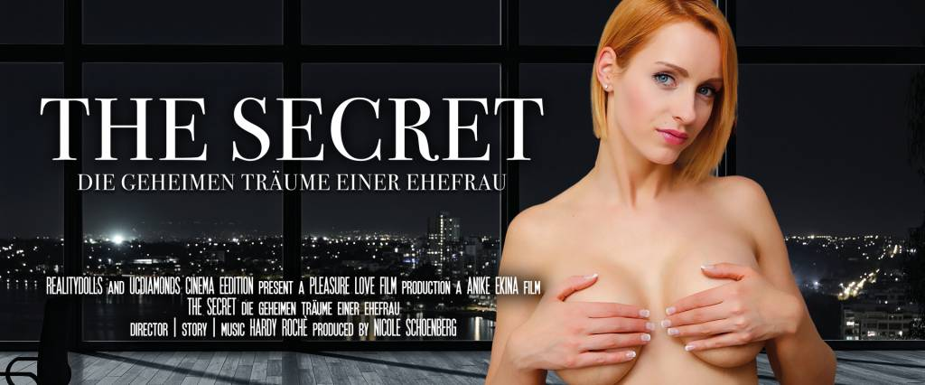 NEUERSCHEINUNG The Secret
