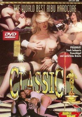 Ribu Film DV096 - Classic Competition