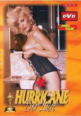 Ribu Film DV179 - Hurricane der Lust