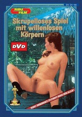 Ribu Film DV180 - Skrupelloses Spiel mit willenlosem Körper