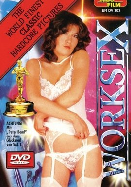 Ribu Film DV303 - WORKSEX