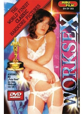 Ribu Film DV303 - WORKSEX