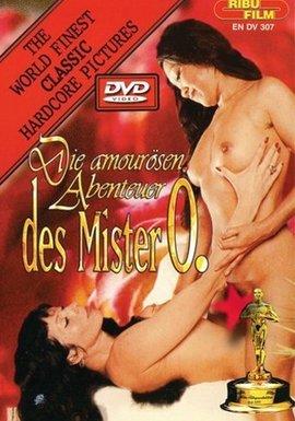 Ribu Film DV307 - Die amourösen Abenteuer des Mister O.