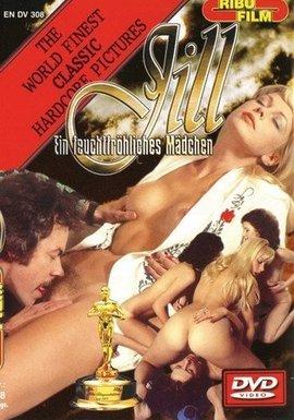 Ribu Film DV308 - Jill, ein feuchtfröhliches Mädchen