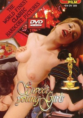 Ribu Film DV309 - Sweet young Girls