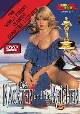 Ribu Film DV313 - Die Nackten und die Reichen