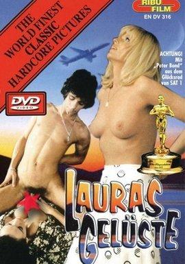 Ribu Film DV316 - Lauras Gelüste