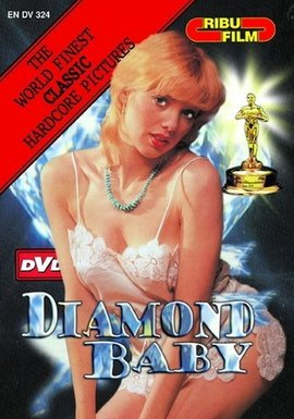 Ribu Film DV324 - Diamond Baby