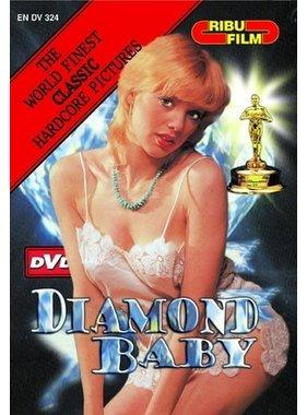 Ribu Film DV324 - Diamond Baby