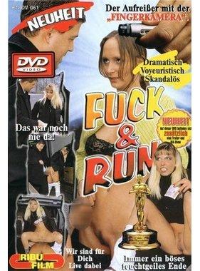 Ribu Film DV061 Fuck & Run 1
