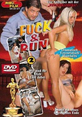 Ribu Film DV071 - Fuck & Run 2